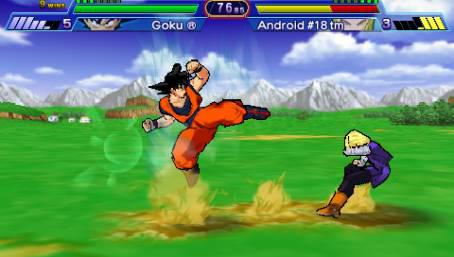 নিয়ে যান হাইলি কম্প্রেসেড Dragon Ball Z গেম।সব মোবাইল এ খেলা যাবে। মাত্র ১৭৬ এম্বি *_* Post By #RASEL