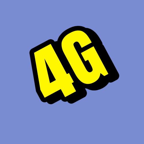 [No_Root][Fake] Data চালু করলেই Statusbar এ আসবে 4G আর চমকে যাবে বন্দুরা.. -by HR Lubab