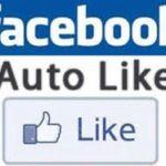 Facebook Auto Likeসবাই নিতে পারবেন ।কোন সমস্যা ছাড়াই