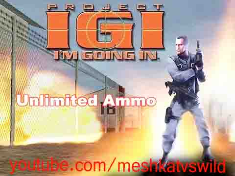 Igi game hack এবার সবাই igi গেম হ্যাক করুন