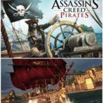 অ্যান্ড্রয়েড HD] :: Assassin's Creed Pirates v2.9.1 [Apk Data] খেলুন আর সমুদ্র ভ্রমনের অভিজ্ঞতা অর্জন করুন। সাথে মাছ ধরা অার ডাকাতি করা ফ্রি।By SuperRox