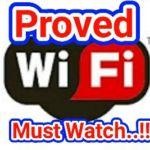 [গরম Post]এখন থেকে যে কোন জায়গায় থেকে যে কোন Wifi Hack করুন[SS + Prove][Don'T Miss] [By Arfan]