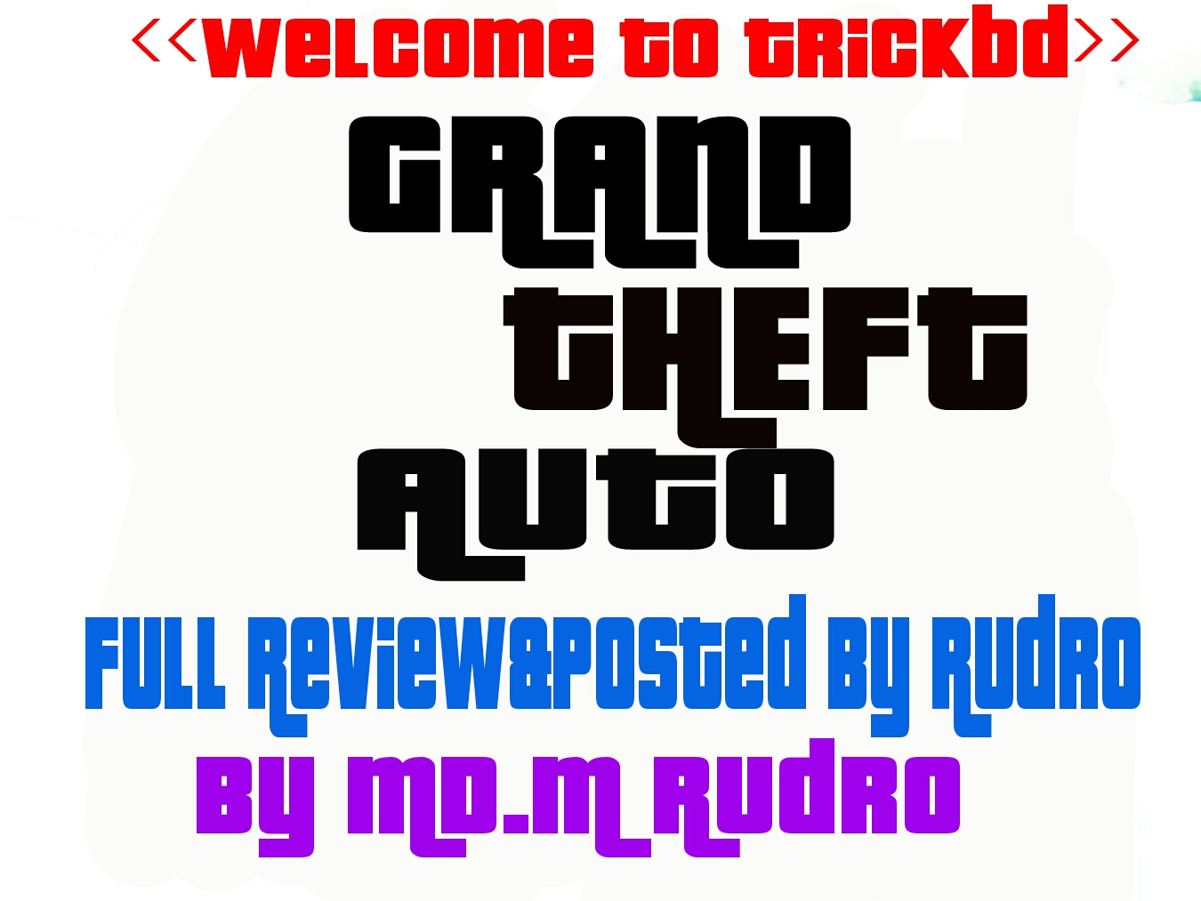(Game][Mega Post] নিয়ে নিন GTA Vice City+Android Apk+Link Fixed+fully Offline+Reviews +মিশন কম্প্লিট করার ট্রিক্স (256 এমবি Ram এ চলবে)+Full Bangla Review– by Rudro