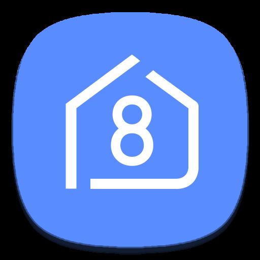 [Share] নিয়ে এলাম s8_launcher_icon, যা আপনার ফোনকে দিবে s8 style look..-by HR Lubab
