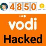 [Requested Post] এবার Vodi হ্যাক করে হাজার হাজার পয়েন্ট নিন । একটি ফোনেই Unlimited একাউন্ট খুলুন। [Root]