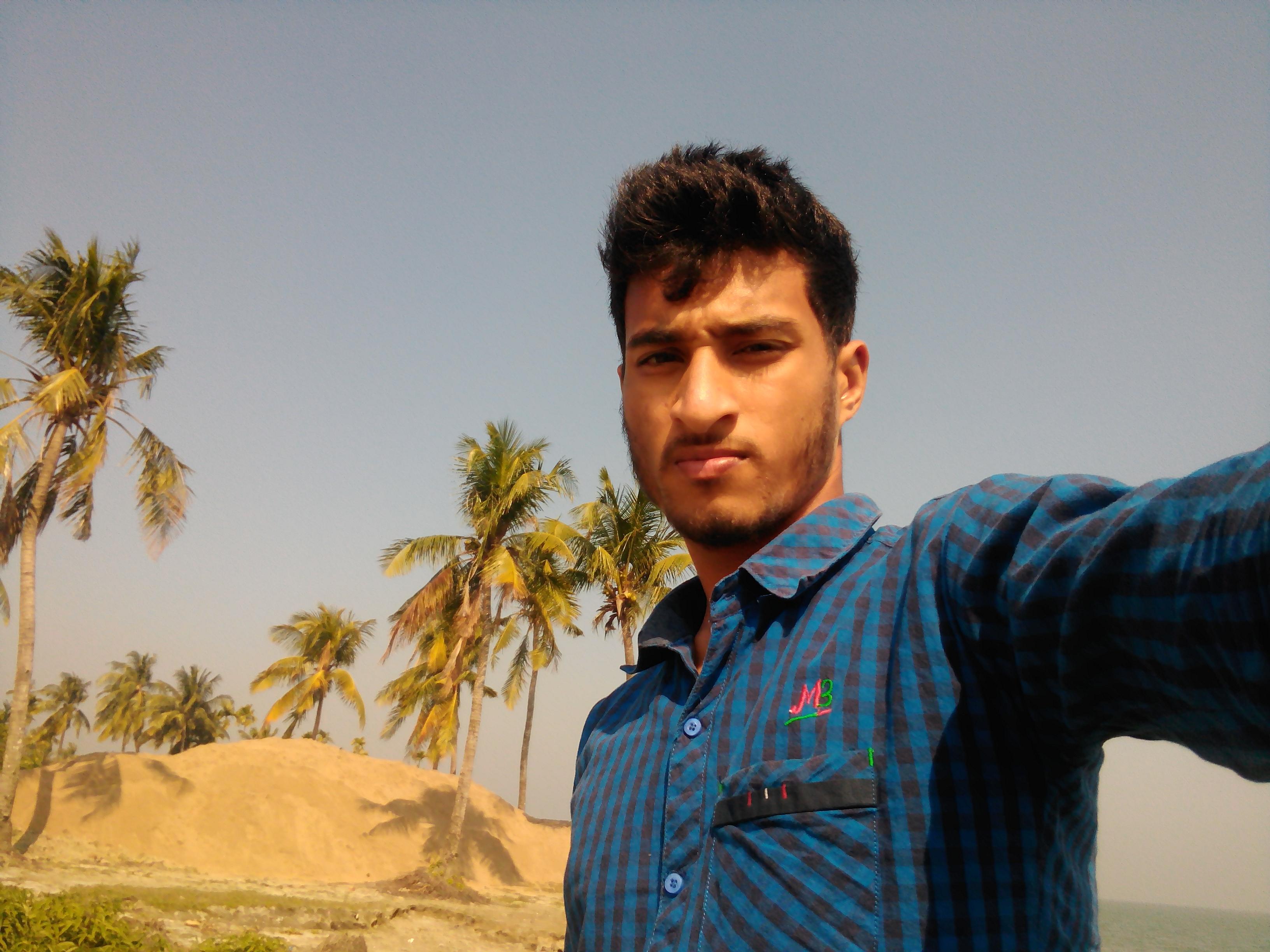 Jr Shakil