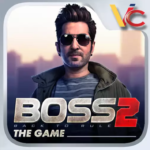 Boss 2 সিনেমা তো সবাই দেখলেন এবার Boss 2 গেম খেলুন