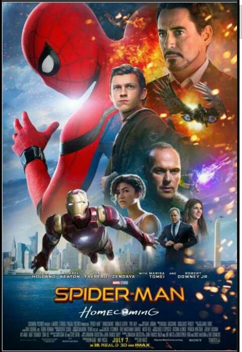 অধীর আগ্রহের দুইটটি মুভি The Mummy VS Spider Man Home Comming সর্বাধিক ডাউনলোড। [By SuperRox]
