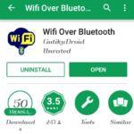 [Mega Post] আপনার Android ফোনের Connected Wifi এর Internet Share করুন অন্য ফোনে, Password যানা ছাড়াই। (সবাই দেখবেন)