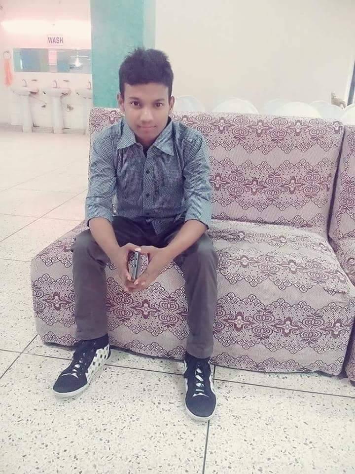 Ariyan Sajid