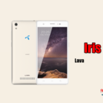 Official Firmware for Lava iris 821 [MT6580].