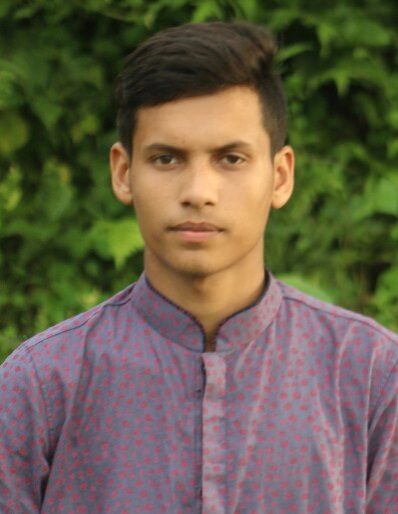 Amran Hossan Shuvo
