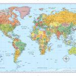 জানুন পৃথিবীর বৃহত্তম পাঁচটি দেশ সম্পর্কে!!!