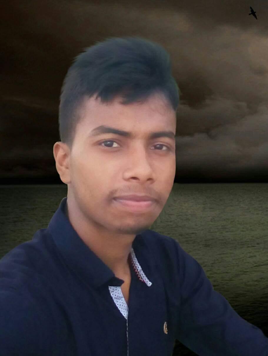Rubel Rana