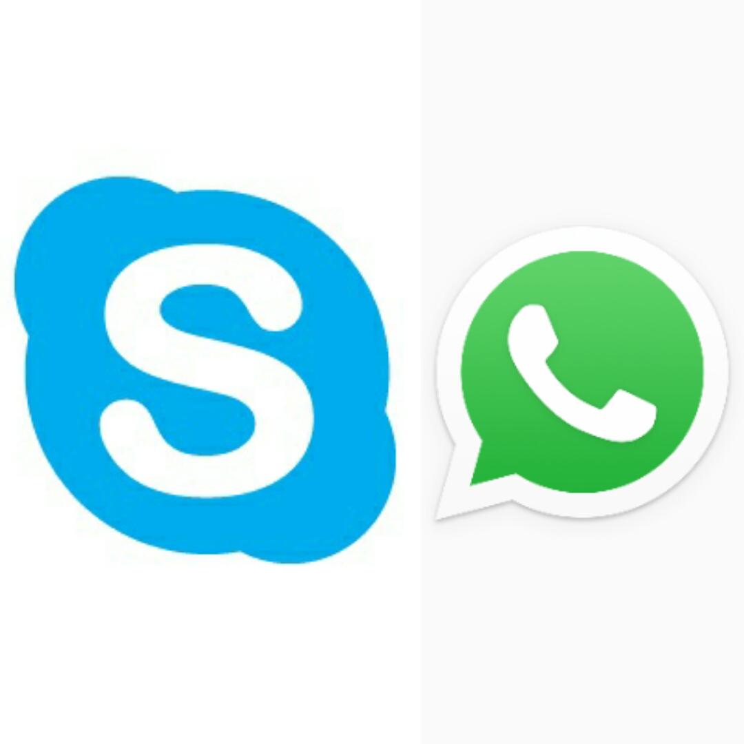 সারা বাংলা দেশে Facebook, WhatsApp, Skype  ইত্যাদি  বন্ধ হয়ে গেছে।