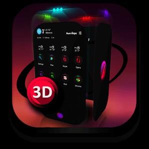 [HOT]  ডাউনলোড করে নিন $8.49 ডলারের Next Launcher 3D Shel ফ্রি তে আর মজা নিন 3D লাঞ্চার এর।