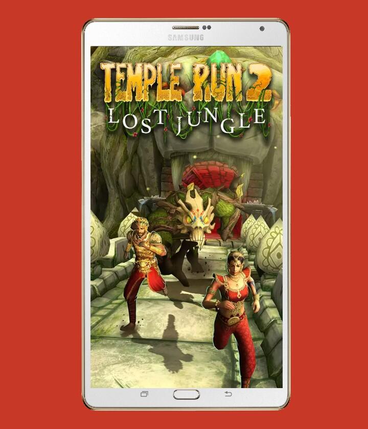 [গেইম প্রেমিকরা] Download করে নিন Temple Run 2।গেইমটি খেলে আরো বেশি মজা নিন