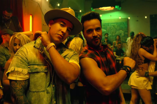"""Despacito"" is now the most viewed video in youtube"