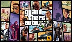 {Must view}Gamers দের জন্যে নিয়ে এলাম GTA V এর redux verson! by _£xprogrammer