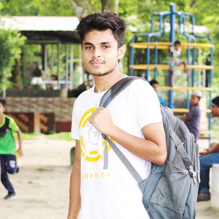 Fahim Sarker