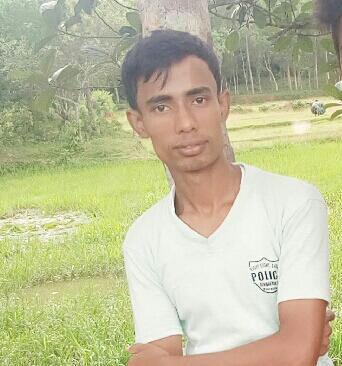 mohammad Tayub