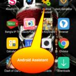 কিভাবে  Google Play Store থেকে Download দেয়া Application Backup করবেন.apk Formate এ সহজেই