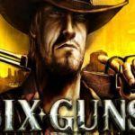 [Game][Mega Post] নিয়ে এলাম Six guns 2.9.0h Android Apk + Medium Compressed Data + fully Offline + Noroot Mod +Reviews