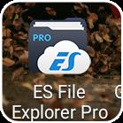 ডাওনলোড করে নিন 4$ মুল্যের Es File Exploral Pro Original…!