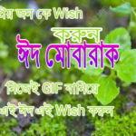 [Eid Special] নিজেই Gif বানিয়ে এই ঈদ এ Wish করুন