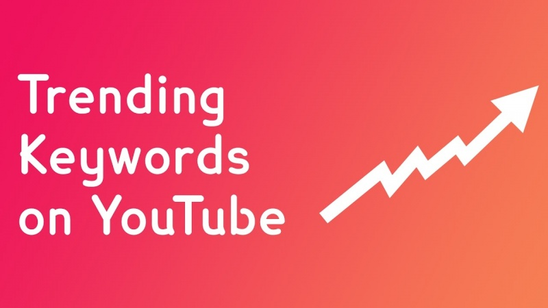 YouTube Trending Keyword ইউজ করে হাজার হাজার View নিয়ে আসুন।