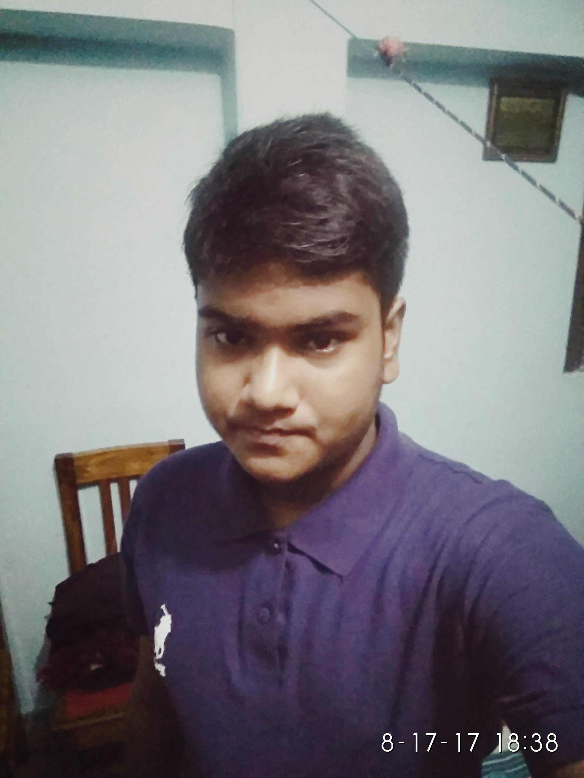 Shahriar Rabby