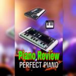 🎼[Music]গান শুনতে কার না ভাল লাগে কিন্তু গান PLAY করতে পারে কয়জন! PIYANO তে গান বাজানো শিখুন!(piano review) {part-1}🎶
