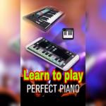 🎼 {Music}এখন Android দিয়ে Piano বাজিয়ে যে কোনো মানুষকে ইমপ্রেস করুন  {piano part -3}