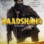 ডাউনলোড করে নিন Badshaaho 2017 Hindi pDVDRip 1.4 GB 700mb & 300mb Download *No Ads*………BY   NABI