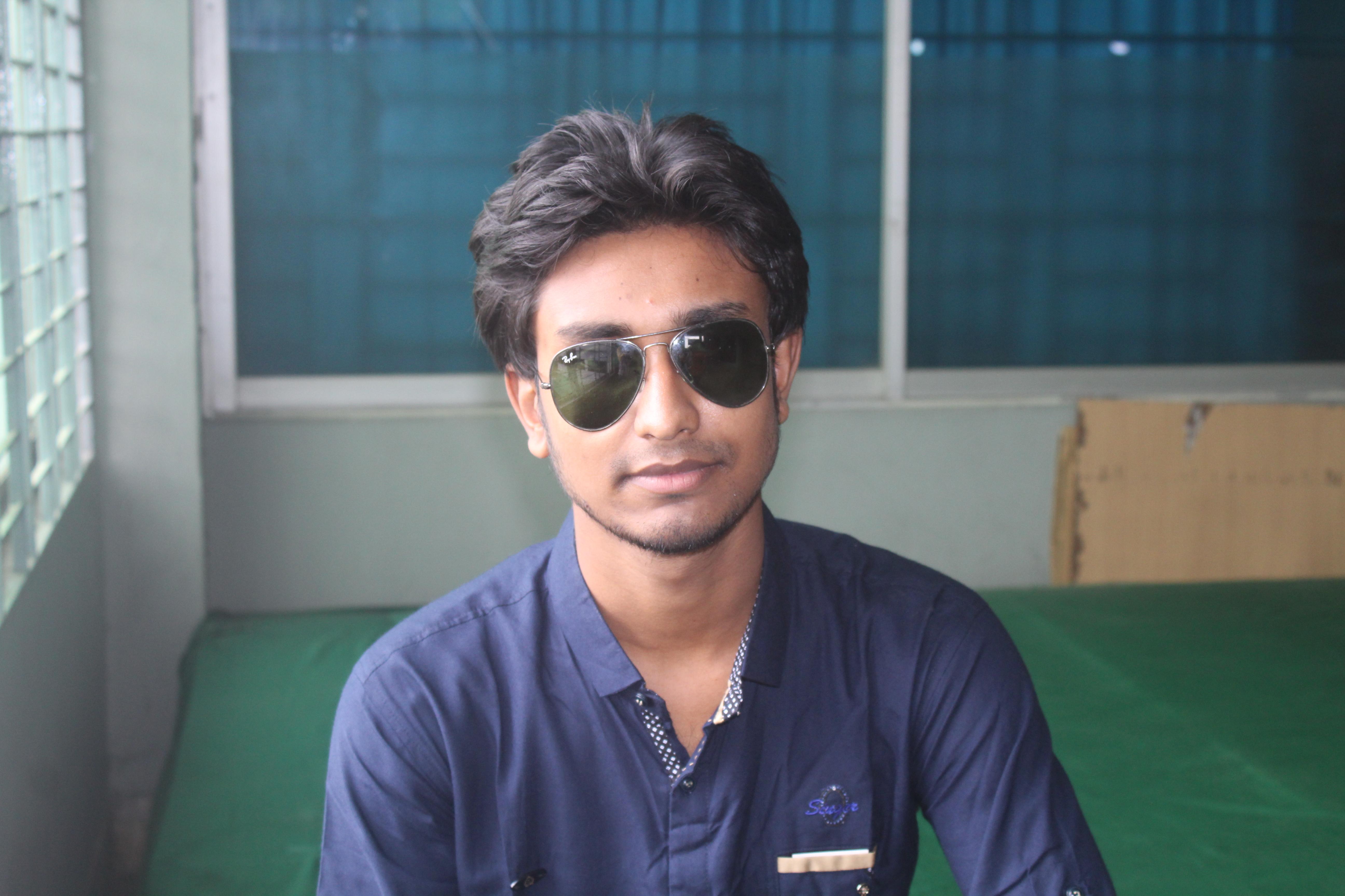 Md Mehedi Hasan