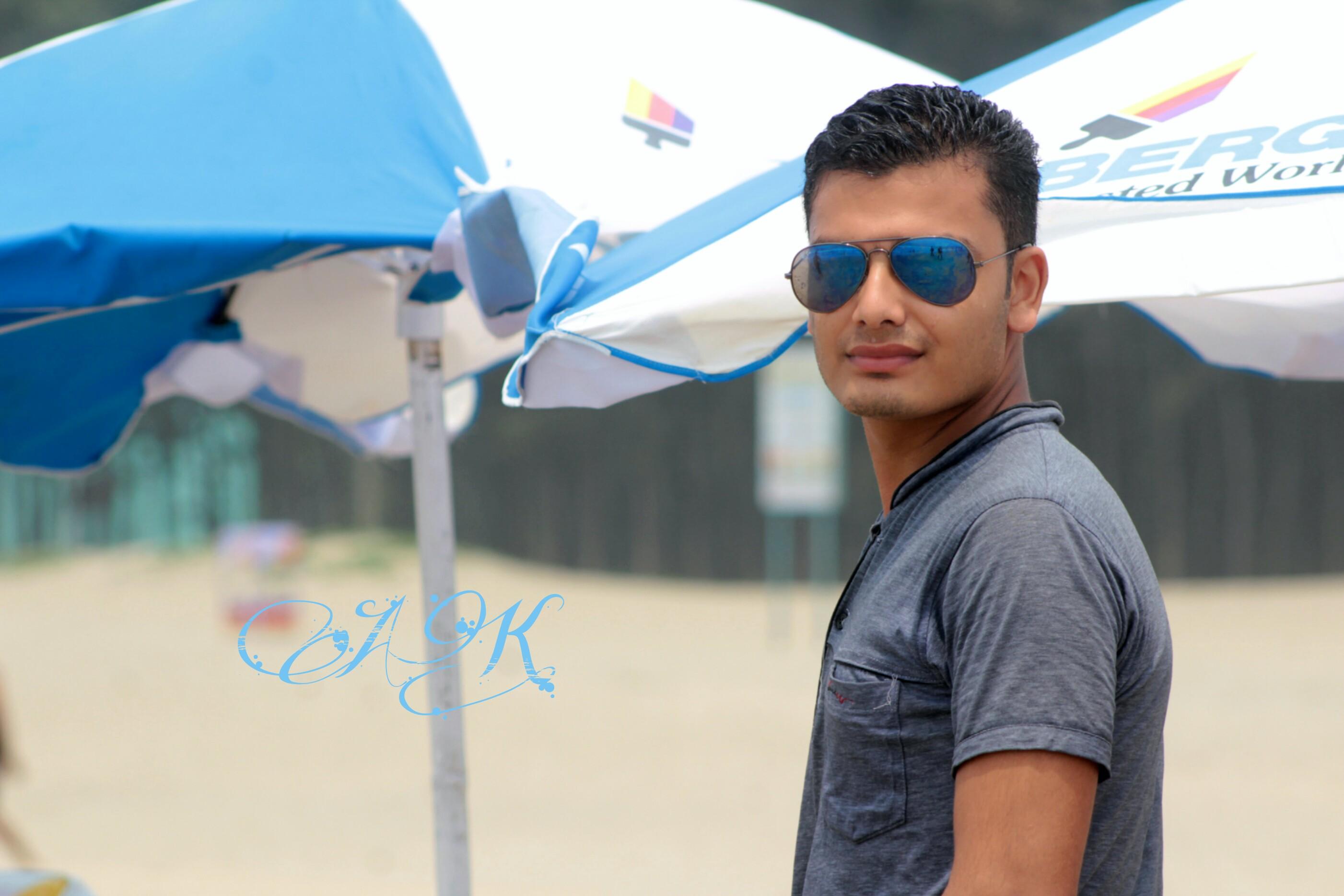 AR Ashik