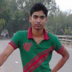 Md Arif Hosan