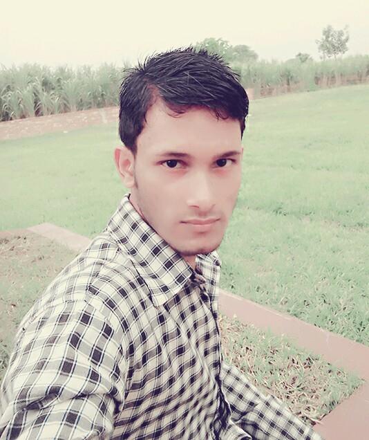 Akash Ahmed