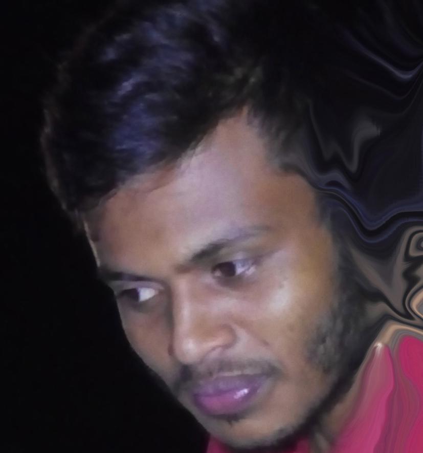 Md Ali Reza Raju