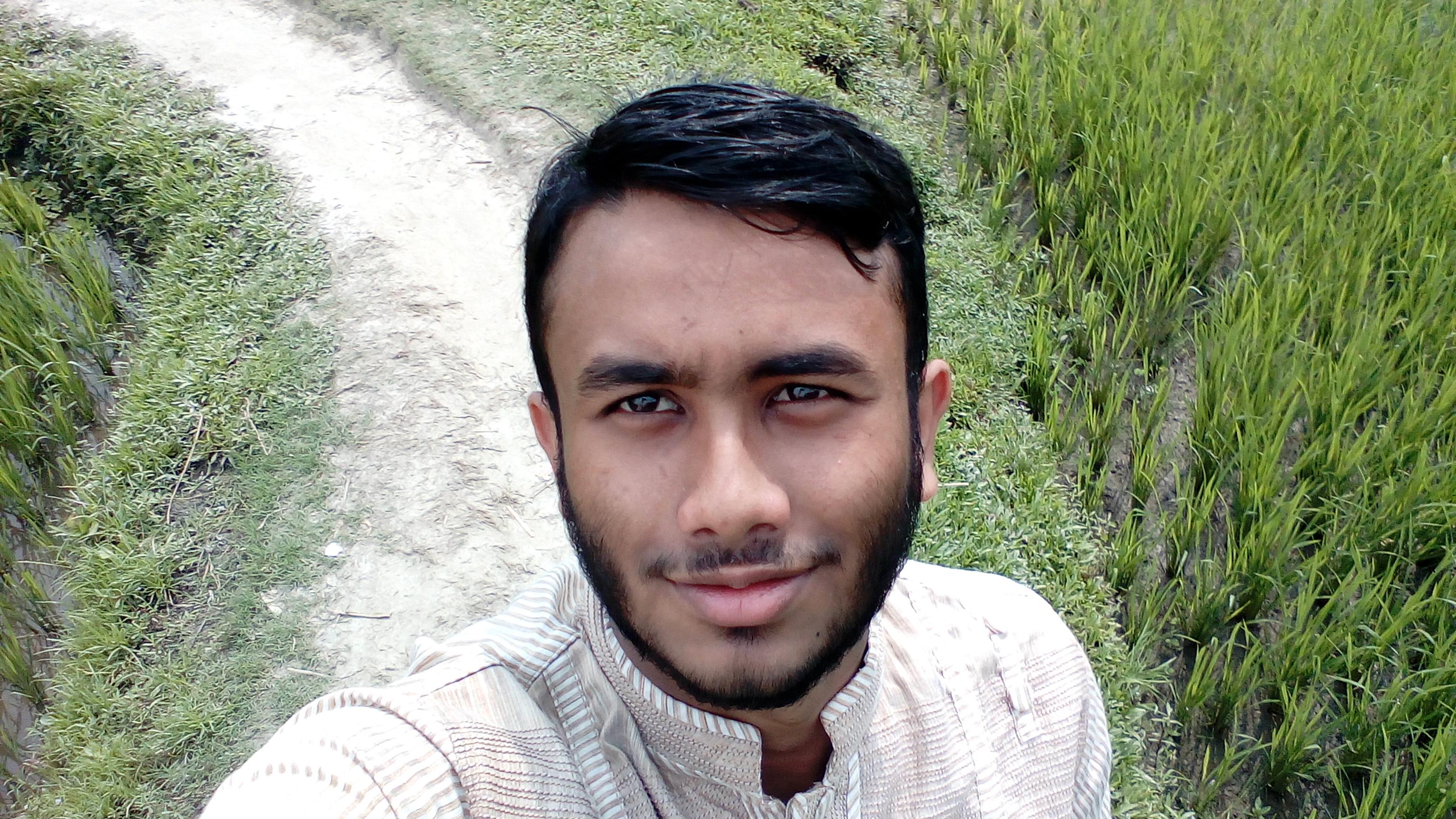 Md Tawhid