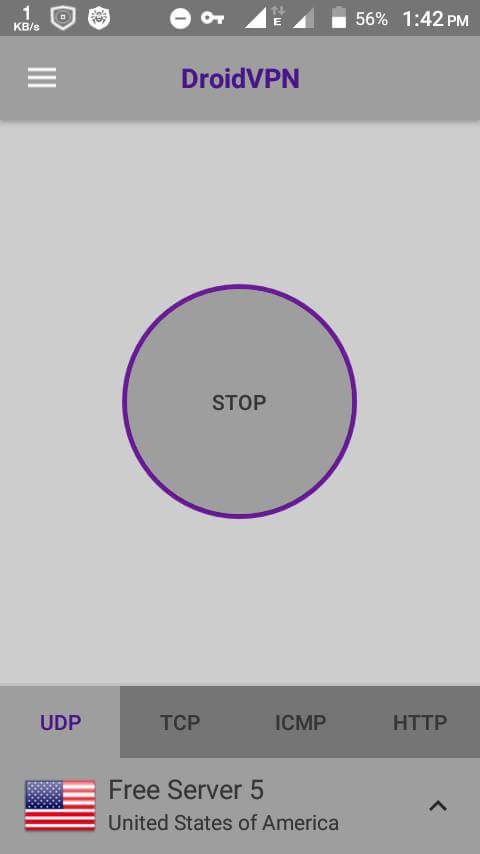 [DroidVpn User Must See] ড্রইড ভিপিএন এর ডিসকানেক্ট প্রবলেম সল্ভড। আশা করি আর ডিসকানেক্ট হবেনা।