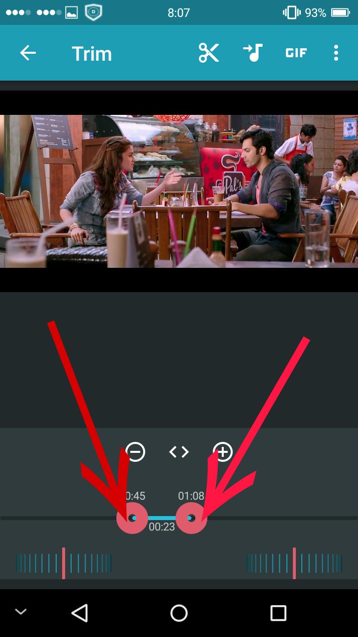 [New] এইবার ভিডিও থেকে GIF (ছবি) তৈরি করুন খুব সহজে।।