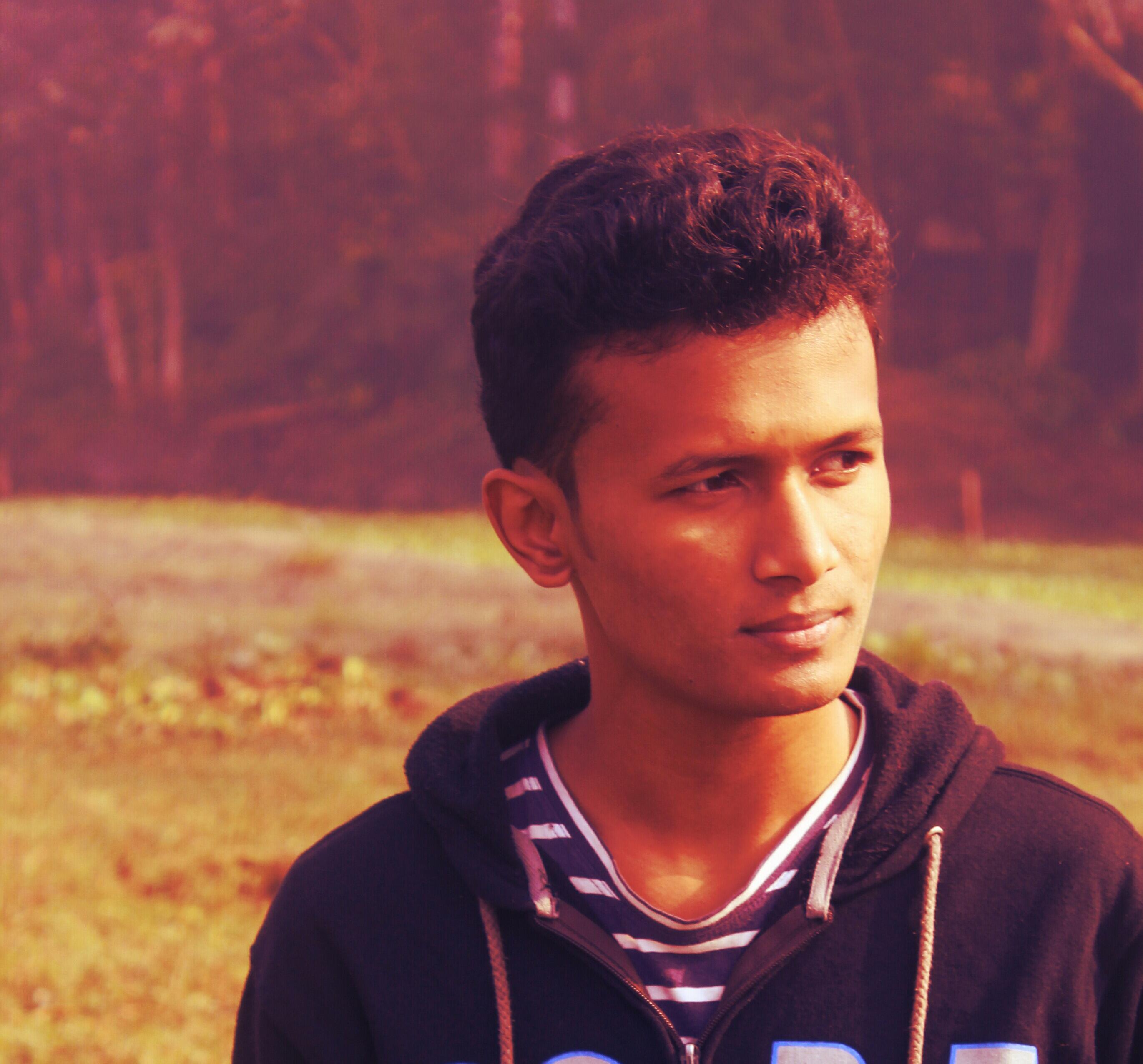 Ridoy Mahmud