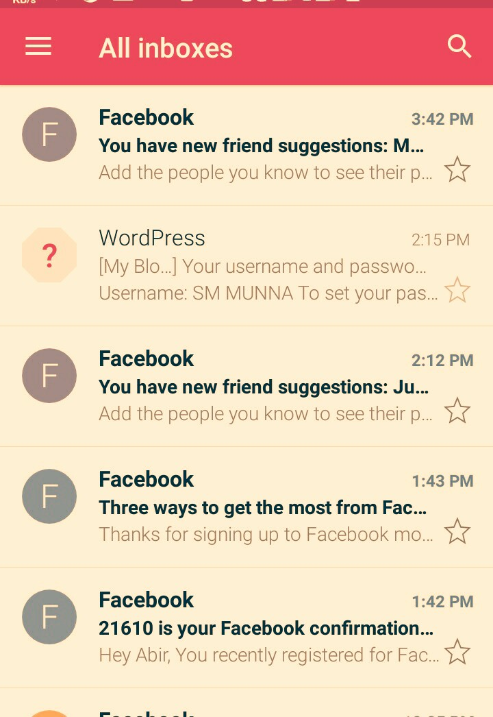 মাত্র এক ক্লিক এই ডিলিট করুন আপনার gmail এর inbox এ থাকা সব মেইল।। না দেখলে মিস করবেন।।।