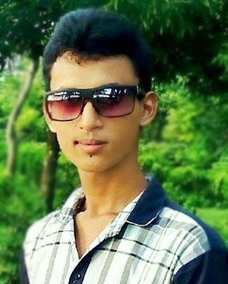 Mathuresh Roy Madhu