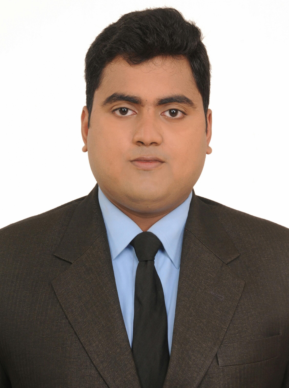 Towhid Hasan Jibon