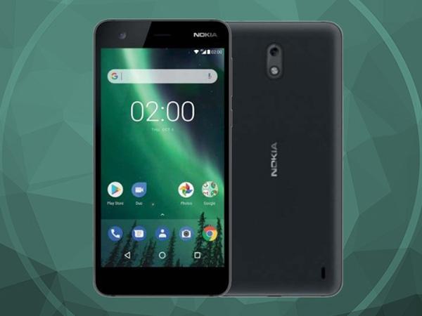 Nokia 2 তে থাকবে 4000mAh ব্যাটারি (সম্ভবত )