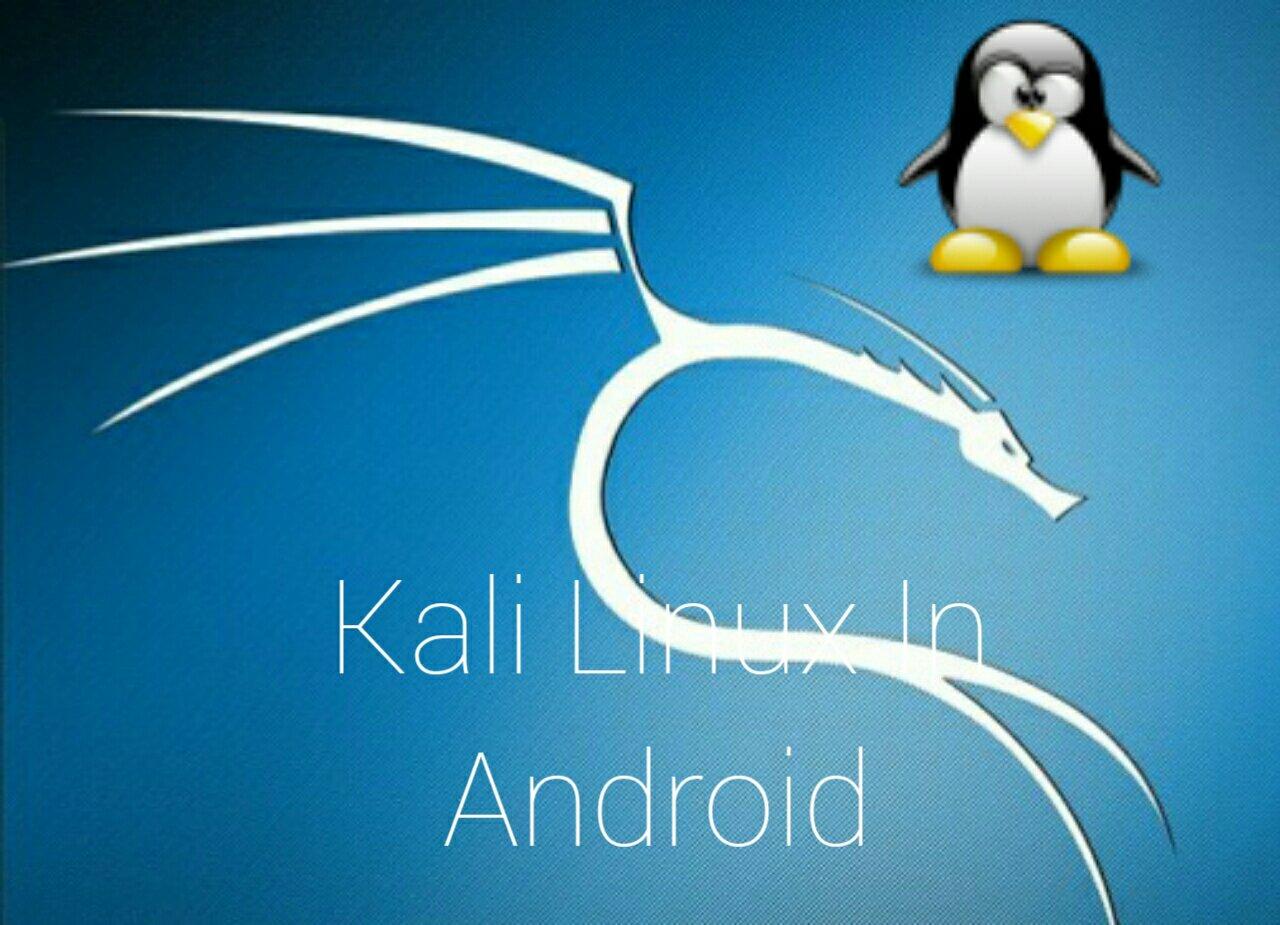 কিভাবে আপনার Android ফোনে  Kali Linux ইন্সটল করবেন {Root}