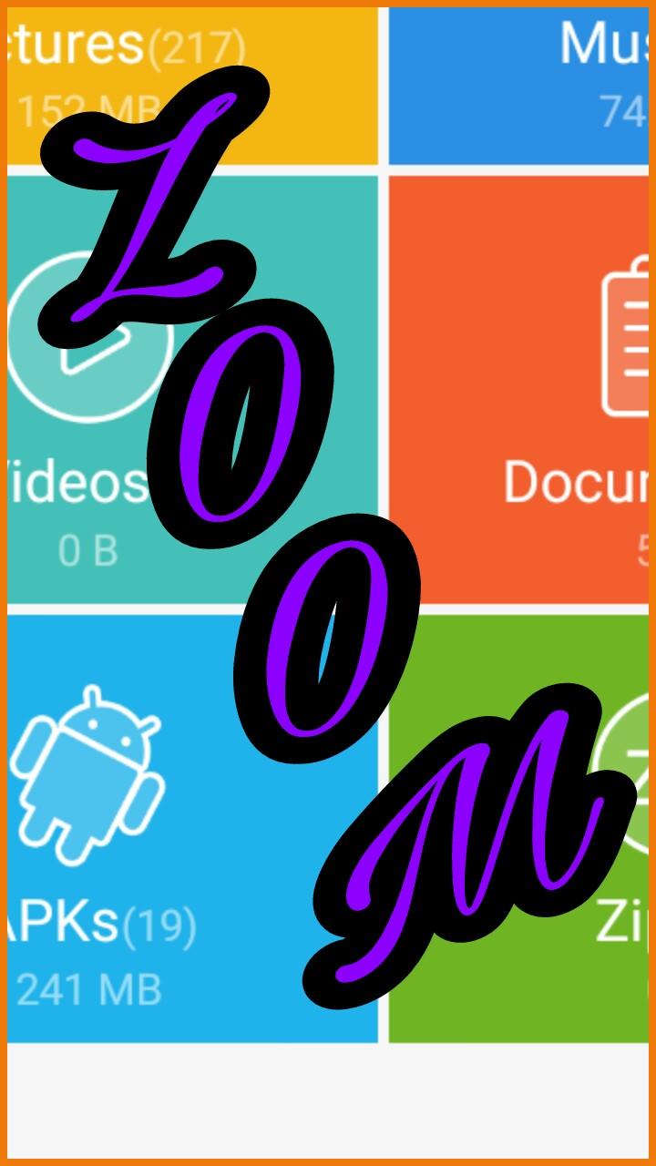 এখন থেকে আপনার এন্ড্রোয়েড ফোনের যেকোন জায়গা থেকে স্ক্রীন zoom করুন,কনো প্রকার এপ ছাড়াই…!(Android 6.0 এর নিচের ভার্সনে নাও হতে পারে)