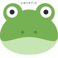 Cryptic Frög